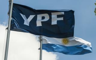 Se firmó el convenio final entre el Gobierno y Repsol por la expropiación de YPF.