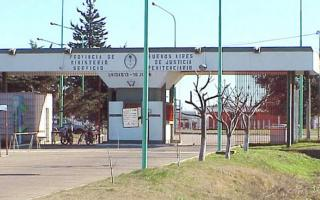 Esta semana escaparon 6 presos de la cárcel de máxima seguridad en Junín.
