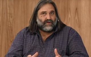 Baradel se refirió al próximo miércoles en el ministerio de Economía bonaerense. Foto: Prensa