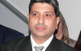 Daniel Monfasani, legislador massista.