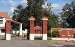El Batallón será cerrado por orden del Ministro Rossi.