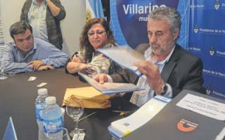 Mejorarán los servicios en Villarino y Patagones. Foto: DiarioVillarino.