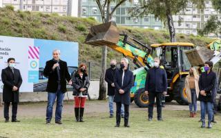 Habrá una nueva estación de trenes en Avellaneda
