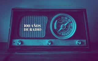 En LaNoticia1.com celebramos los 100 años de la radio.