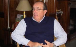 Carlos Brown anticipó que votará en contra del acuerdo con Repsol.