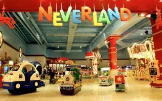 Carrefour Inauguró Primera Etapa De Shopping En Malvinas