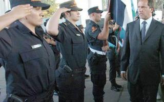 Varios distritos ya adhirieron a la fuerza de seguridad decretada por Scioli.