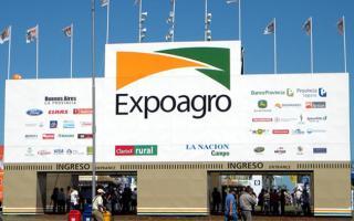 Expoagro 2014 se llevará a cabo del 12 al 15 de marzo