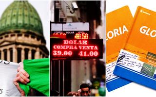 Doce hechos políticos que marcaron el 2018 en Argentina