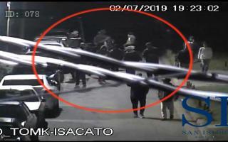 San Isidro: Cortaron la luz intencionalmente y después reclamaron, denuncia el municipio