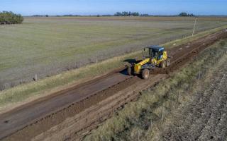 DEsde la Sociedad Rural de Junín analizaron el actual momento económico del sector. Foto: Prensa