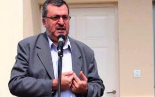 """Conocchiari denunció """"una discriminación política"""" hacia el Municipio. Foto: Prensa"""