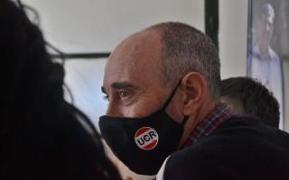 Guillermo Alonso, el que más votos le aportó a Juntos