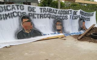Entre los implicados aparecen Miguel Ángel Soutto, quien fue concejal del distrito. Foto: Prensa