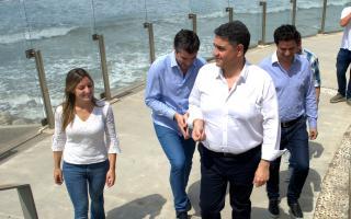 Presupuesto 2019 de Provincia: Jorge Macri se reunió con diputados y respaldó el proyecto