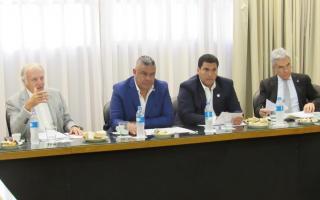 Argentina, Uruguay y Paraguay ratifican su compromiso como sede para organizar el Mundial 2030