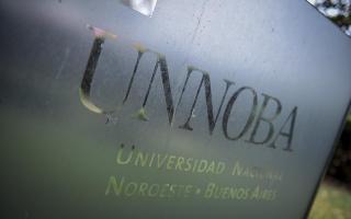 Junín y Pergamino contarán con nueva oferta educativa en oficios en las sedes de UNNOBA