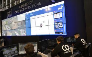 Tigre lanzó NeoCenter, un sistema de vanguardia en reconocimiento facial