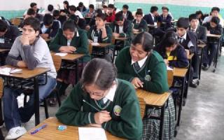 Los colegios privados podrán subir sus cuotas un 36%.