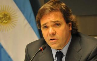 Alberto Pérez adelantó que convocarán a los docentes para el próximo miércoles 6.