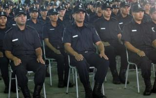 Los nuevos oficiales son oriundos de Bahía Blanca, Punta Alta, Villarino, Patagones y Puan.