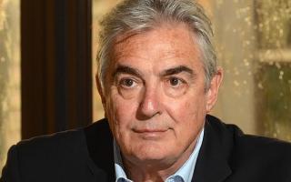 Senador Nacional del GEN, por la Provincia de Buenos Aires, Jaime Linares.