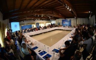 El PJ bonaerense definirá sus candidaturas el próximo 21 de febrero. Foto: Prensa