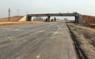 Pergamino: En los próximos meses se inaugurarán 10 kilómetros de autopista