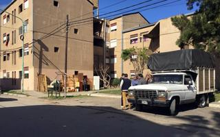 Original barrio UOM.