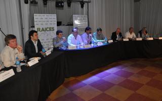 Foto: Prensa del Ministerio.
