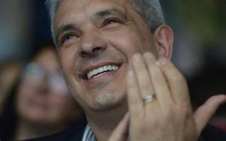 Lamó a votar a los candidatos de Unión Ciudadana. Foto: Twitter