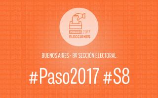 La Plata elige 6 Diputados bonaerenses titulares y 4 suplentes.
