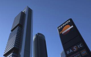 Repsol logró un acuerdo millonario.