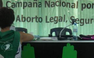 Argentina tiene uno de los índices más altos de mortalidad de mujeres gestantes.