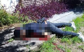 Tiroteo en Adrogué, con un delincuente muerto, mientras Kicillof encabezaba un acto en el mismo distrito