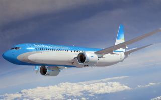 Aerolineas presentó el Corredor Atlántico