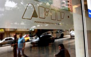 AFIP vuelve a la atención presencial en el AMBA este 2 de noviembre