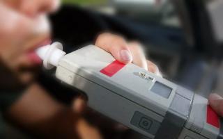 """Meoni abogó por una ley de """"alcohol cero"""" a los automovilistas"""