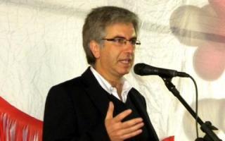 La iniciativa es del Diputado Armendáriz.