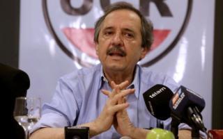 Alfonsín no descartó que la UCR tenga su propio candidato en 2019