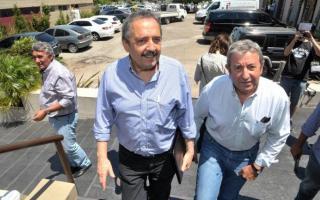 Alfonsín y Cobos encabezarán la cumbre.