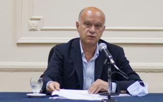 Grindetti ante una nueva apertura de sesiones