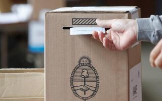"""El """"no voto"""" se podrá justificar por internet. Foto: apfdigital.com.ar"""