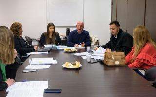 El proyecto del diputado Oroño procura reglamentar el desarrollo de las actividades mineras.