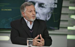 Aranguren habló tras su salida como Ministro. Foto:LaNación