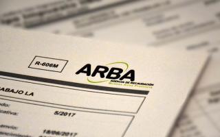 Chau papel: ARBA dejará de imprimir 30% de sus facturas y las enviará por correo electrónico