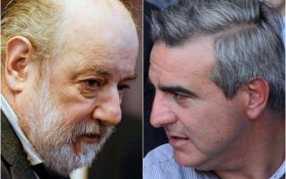 """Durañona agradeció al juez Bonadio """"la cucarda de ser procesado junto a otros 91 compañeros y compañeras"""""""