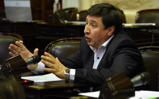 """Quiero ser el candidato a gobernador de Cristina Kirchner en la Provincia"", dijo Daniel Arroyo"