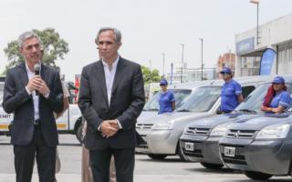 El exconcejal de La Plata José Arteaga asumió en la Comisión de regulación del transporte