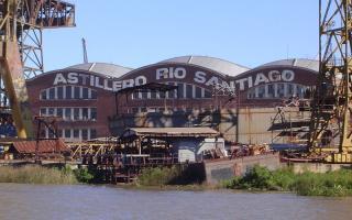 Ensenada: Presentan propuesta para reactivar el Astillero Río Santiago